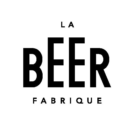 La Beer Fabrique Logo