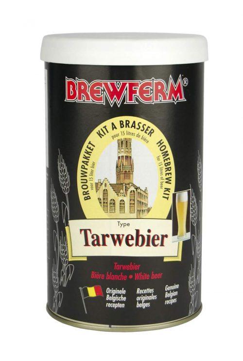 kit bière brewferm blanche