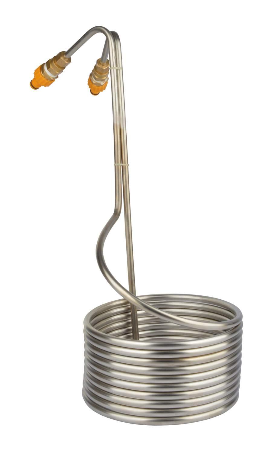 refroidisseur serpentin 20L