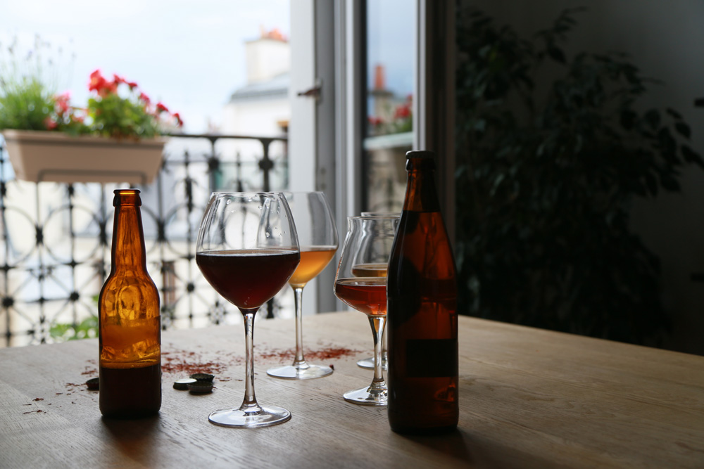 visuel bière et verre paris