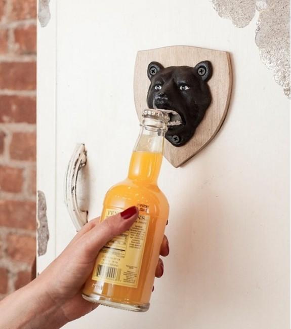 décapsuleur ours