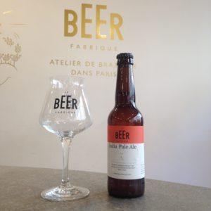 verre 25cl dégustation bière