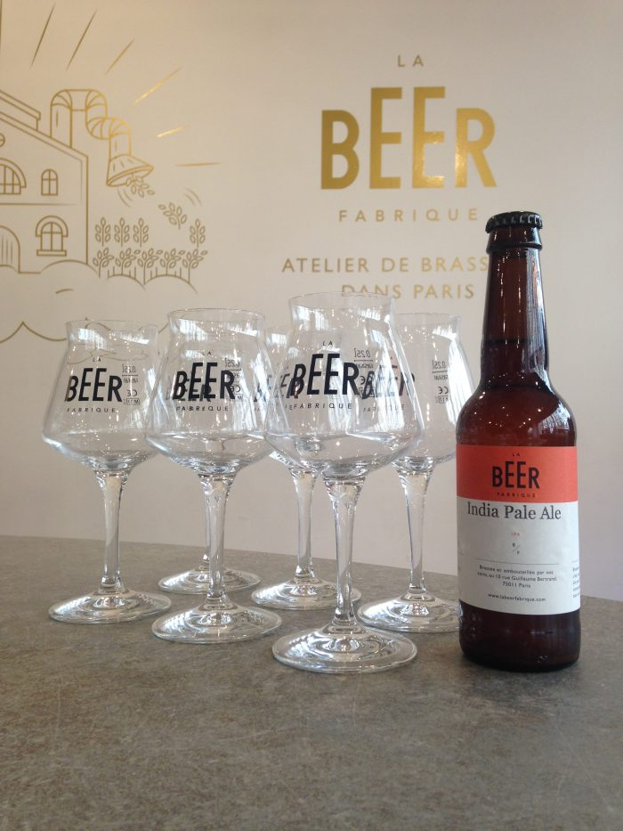 Degustation de biere IPA India Pale Ale