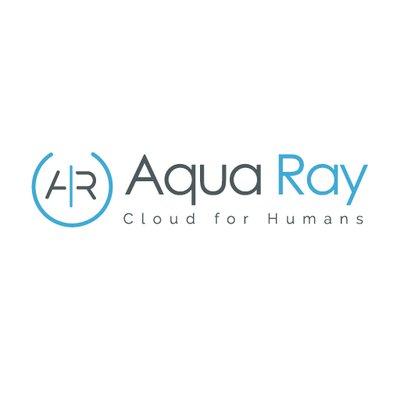 Logo Aquaray