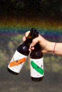 La marque de bière La Brasserie Fondamentale