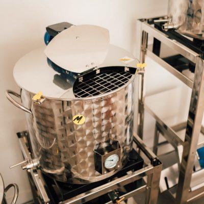 Matériel pour fabriquer sa bière